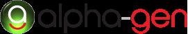 alpha-gen-logo
